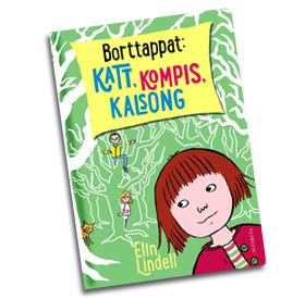 Första boken om Jördis!